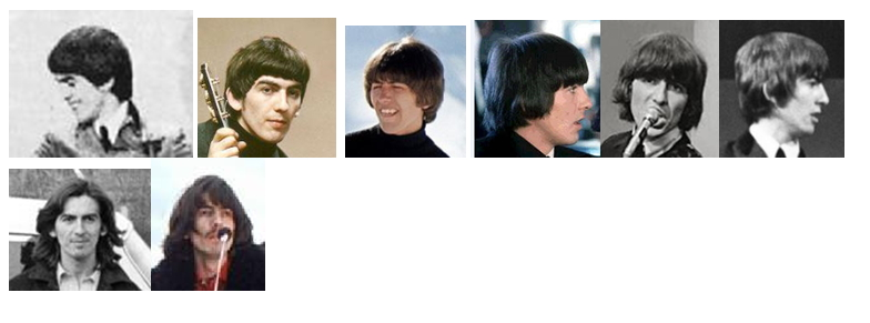 George montage