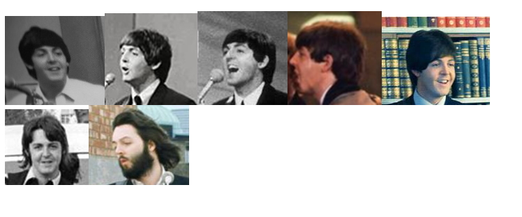 Paul montage