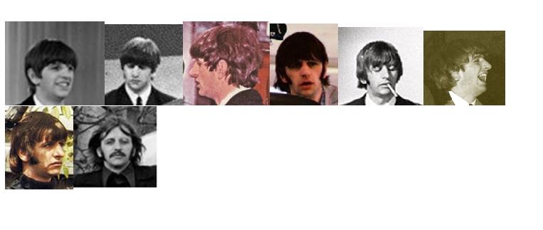 Ringo montage