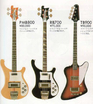 greco-1981-catalog-basses
