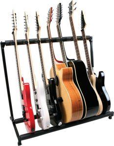 Muti-Guitar rack