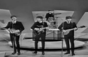 Beatles on Sullivan