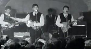 Beatles at the Cavern