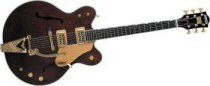 Gretsch Contry Gentleman