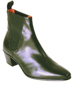 Beatle Boot