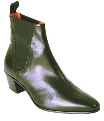 Cavern Boot