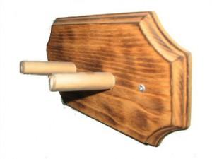 side view DIY Mounting hook