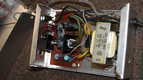 Custom power supply