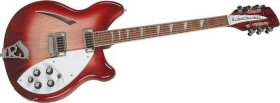 Rickenbacker 360-12 second edition
