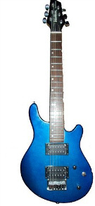 washburn maverick btm