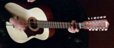 Framus Hootenanny 12 string
